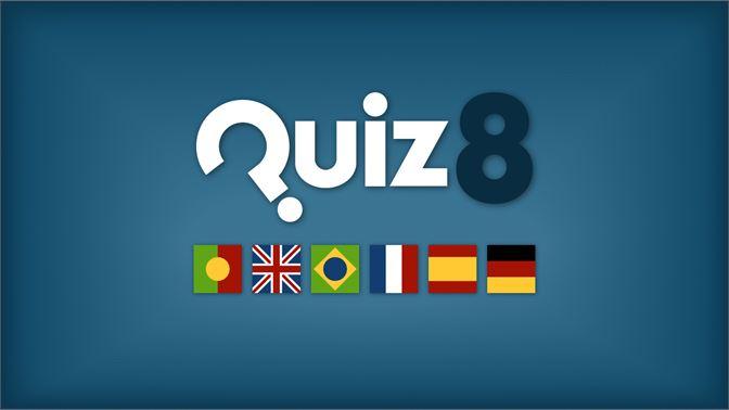 Get Quiz 8 - Microsoft Store