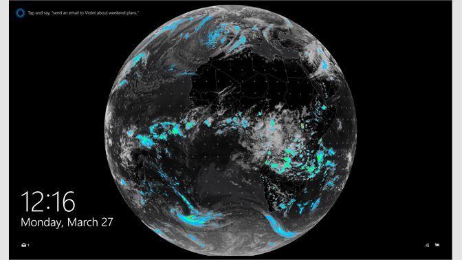 Get Live Earth South Atlantic Microsoft Store
