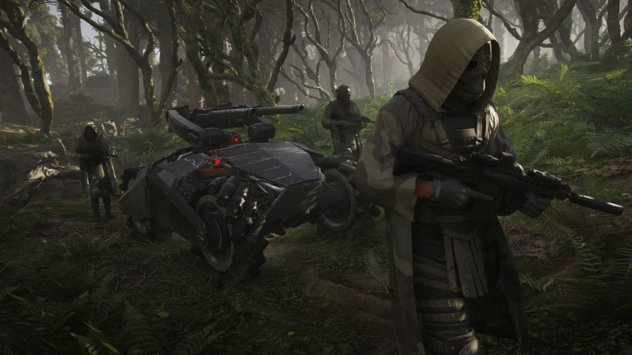 Tom Clancy's Ghost Recon® Breakpoint Screenshot