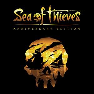 Sea of Thieves: Edição de Aniversário Xbox One