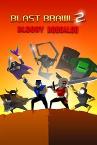 Carátula del juego Blast Brawl 2