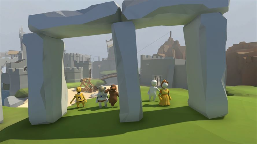 Human Fall Flat Screenshot
