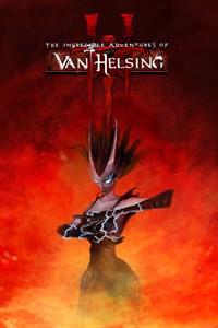 Van Helsing III: Katarina Epic Item Set