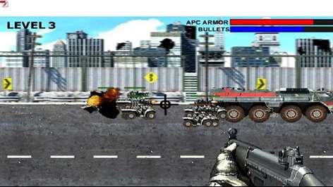 Road Assault Screenshots 1