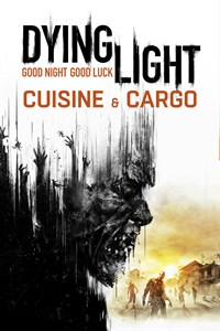 Carátula del juego Cuisine & Cargo