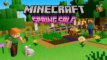 Minecraft for Windows 10 Starter Collection