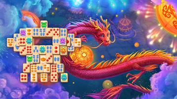 Mahjong Journey: مغامرة مهدئة لمطابقة القوالب
