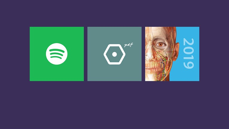 Windows Apps - Microsoft Store