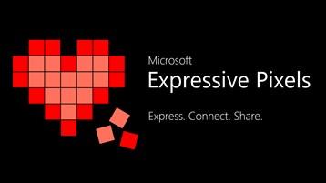 Expressive Pixels