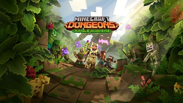 Minecraft Dungeons édition Héros - Windows 10