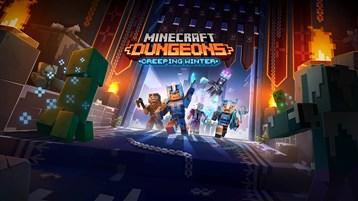 Minecraft Dungeons: героическое издание - Windows 10