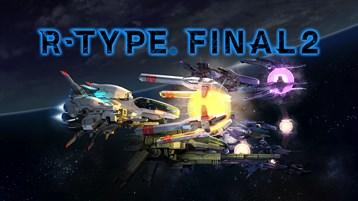 R-Type® Final 2 PC
