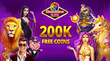 Gambino Slots Online 777 Games: Free Casino Slot Machines