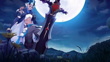 Heroes Legend: Sotalon Era