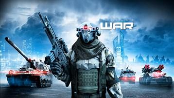 Instant War: Ultimate Warfare