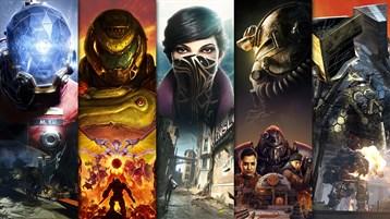 Bethesda присоединяется к Xbox