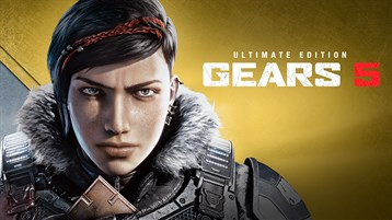 Gears 5 Ultimate Edition Pre-Order