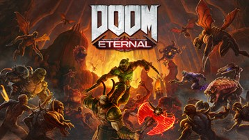DOOM Eternal (BATTLEMODE - PC)