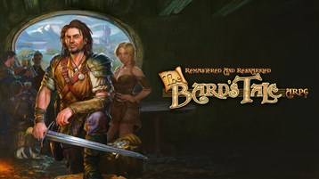 The Bard's Tale ARPG : Remastered and Resnarkled