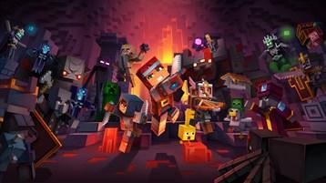 Minecraft Dungeons Hero Edition - Windows 10