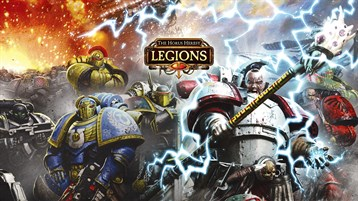 The Horus Heresy: Legions TCG