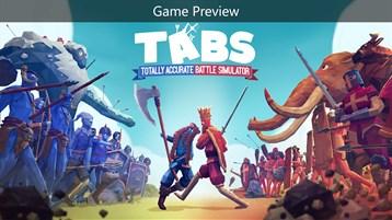 Totally Accurate Battle Simulator (Anteprima di gioco)