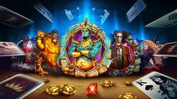 online casino test bonus