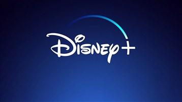 Disney+ on Xbox