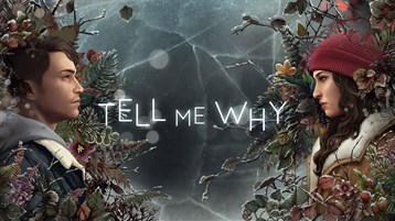 Tell Me Why: Chapters 1-3
