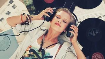 Explora todo un mundo de música