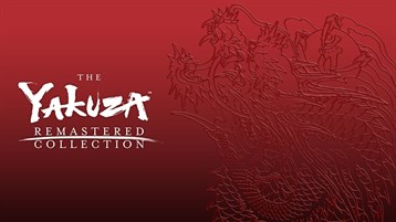 The Yakuza Remastered Collection for Windows 10