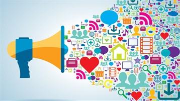 Jejaring sosial Anda