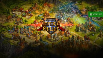 Imperia Online: The Great People