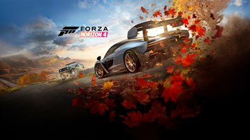 Forza Horizon 4 Édition Ultime