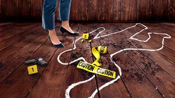 Homicide Squad: Crimes Ocultos
