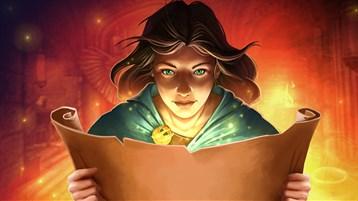 Lost Grimoires: Stolen Kingdom