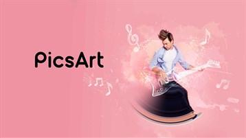 PicsArt Photo Studio: Collage Maker and Pic Editor