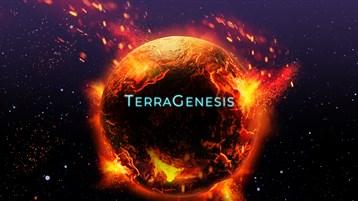 TerraGenesis - Colonos Espaciales