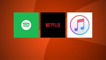 Best entertainment apps