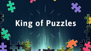 King of Puzzles