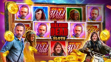 The Walking Dead: Free Casino Slots