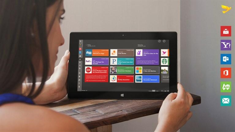 Windows Apps – Microsoft Store