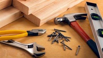Home improvement apps