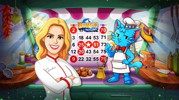 Bingo Blitz - Free Bingo Games